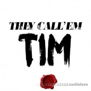 Fox Samples They Call Em Tim