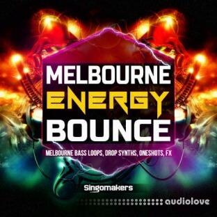 Singomakers Melbourne Energy Bounce