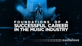 SkillShare Foundations of a Successful Career in the Music Industry