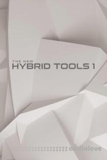 8Dio Hybrid Tools Vol.1
