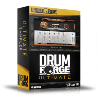 Drumforge I Ultimate