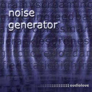 Sound Ideas Noise Generator Production Elements SFX