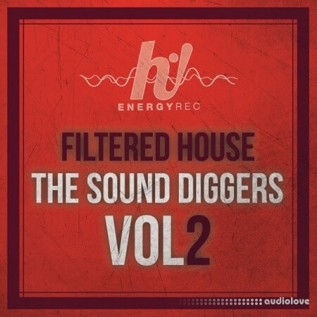 Hi Energy Records Filtered House Volume 2