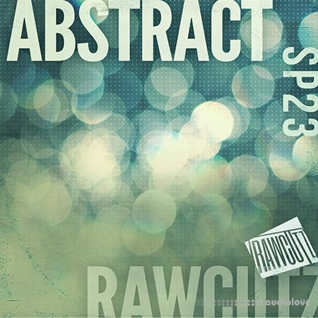 Raw Cutz Abstract WAV REX
