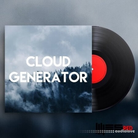 Engineering Samples RED Cloud Generator WAV