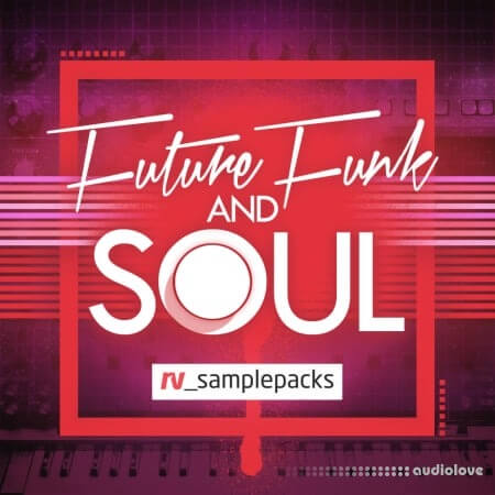 RV Samplepacks Future Funk and Soul WAV
