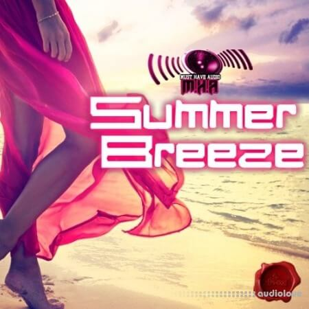 Fox Samples Must Have Audio Summer Breeze WAV MiDi