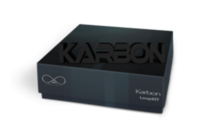 Infinit Essentials KARBON