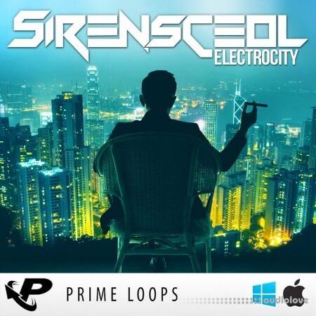 Prime Loops SirensCeol Electrocity ACiD WAV MiDi