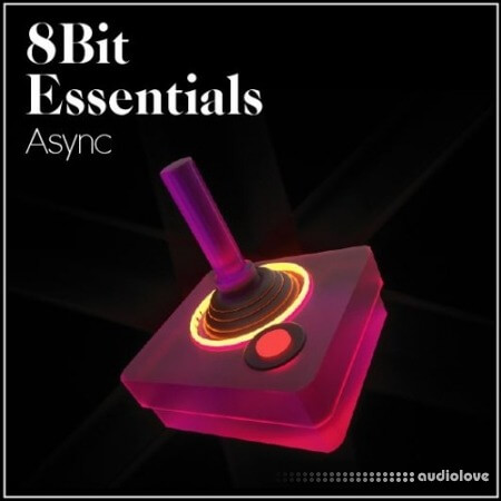 Async Audio 8Bit Essentials WAV
