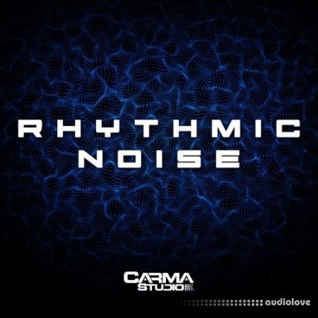 Carma Studio Rhythmic Noise WAV