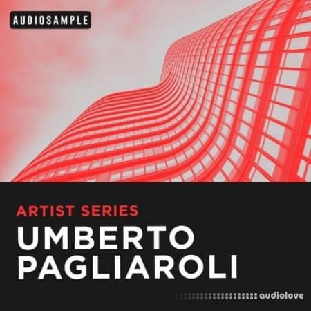 Audiosample Artist Series Umberto Pagliaroli