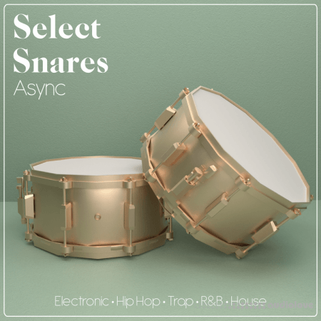 Async Select Snares