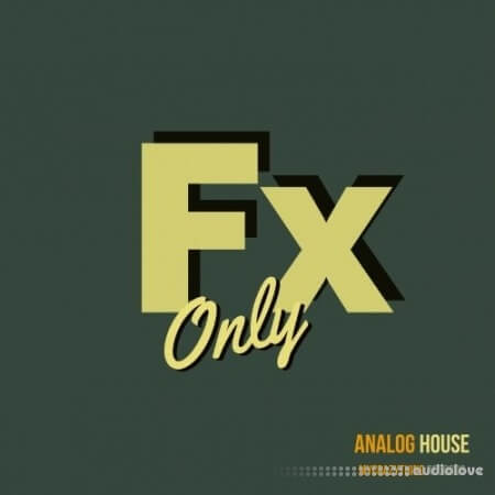 Mycrazything Records FX Only Analog House WAV