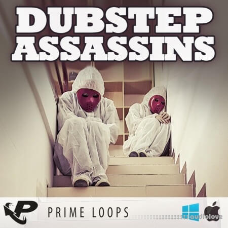 Prime Loops Dubstep Assassins MULTiFORMAT