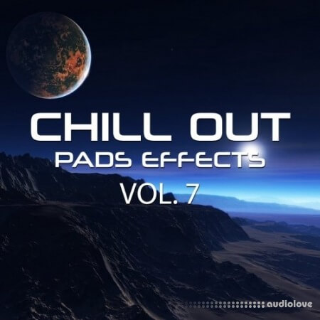 Rafal Kulik Chill Out Pads Effects Vol.7 WAV