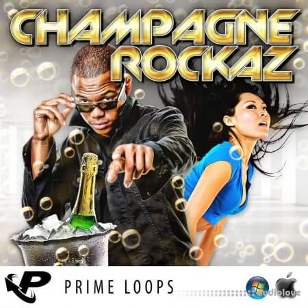 Prime Loops Champagne Rockaz MULTiFORMAT