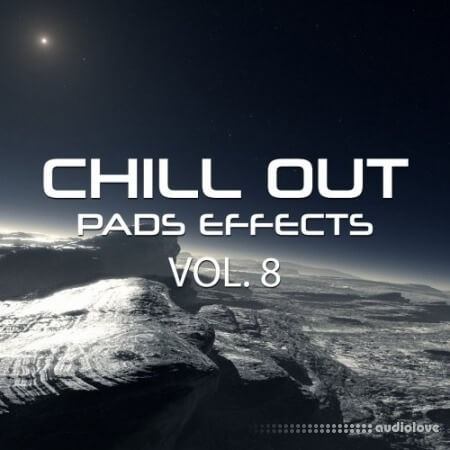 Rafal Kulik Chill Out Pads Effects Vol.8 WAV