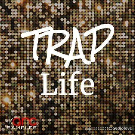 Arc Samples Trap Life WAV