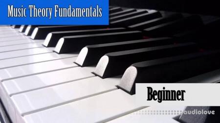SkillShare Music Theory Fundamentals Begginer TUTORiAL