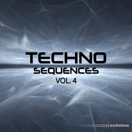 Rafal Kulik Techno Sequences Vol.4 WAV