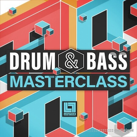 Looptone Drum and Bass Masterclass WAV
