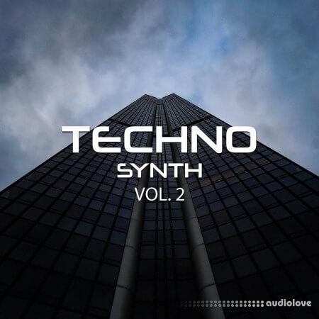 Rafal Kulik Techno Synth Vol.2