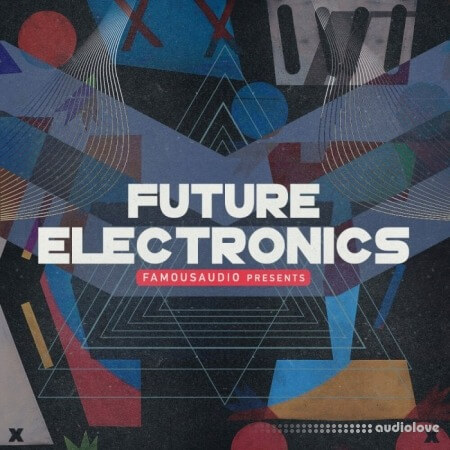 Famous Audio Future Electronics WAV