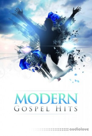 Big Fish Audio Modern Gospel Hits MULTiFORMAT