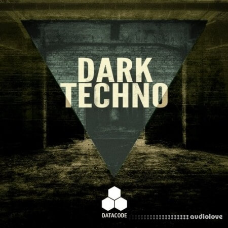 Datacode FOCUS Dark Techno WAV