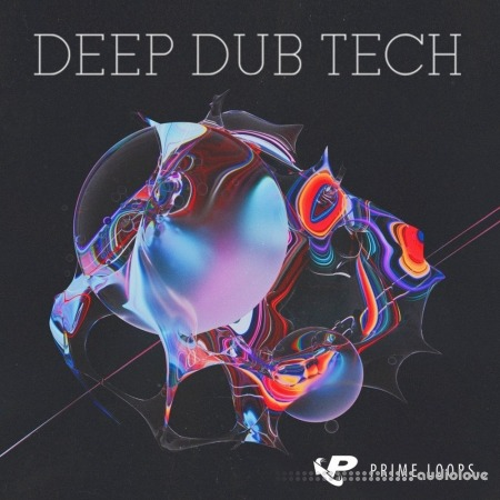 Prime Loops Deep Dub Tech WAV Synth Presets