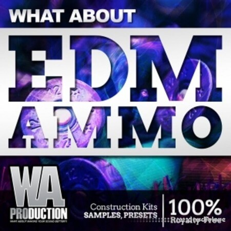 WA Production EDM Ammo