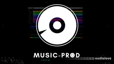 Music-Prod Logic Pro X Learn Future House Electronic Music Production TUTORiAL