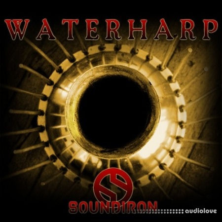 Soundiron Waterharp v2.0 KONTAKT