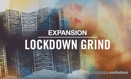 Native Instruments Lockdown Grind Expansion