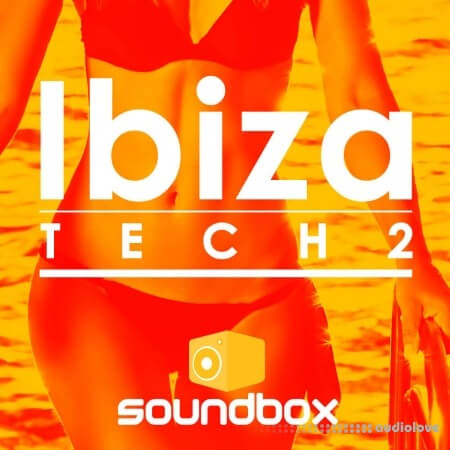 Soundbox Ibiza Tech 2 WAV
