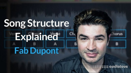 PUREMIX Song Structure Explained With Fab Dupont TUTORiAL