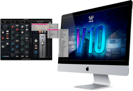 Waves Plugins Complete 9 - free download for Windows and Mac OS X