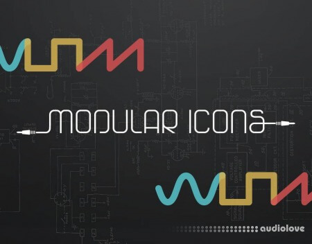 Native Instruments Modular Icons REPACK KONTAKT