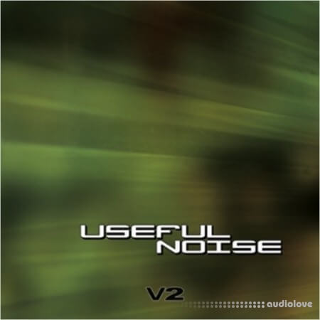 Useful Noise Useful Noise v2 MULTiFORMAT