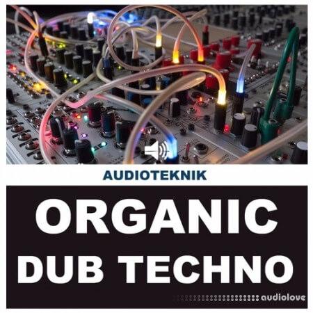 Audioteknik Organic Dub Techno WAV