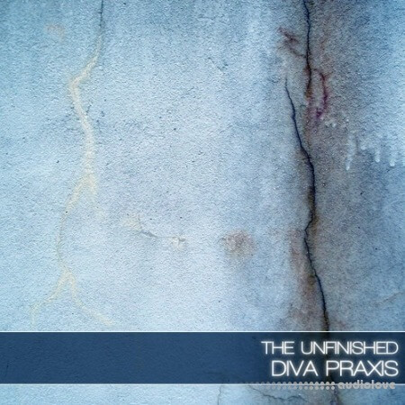 The Unfinished Diva Praxis Synth Presets