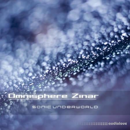 Sonic Underworld Omnisphere Zinar Synth Presets