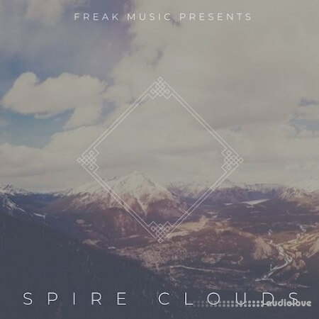 Freak Music Spire Clouds Synth Presets