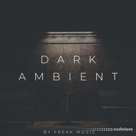 Freak Music Dark Ambient WAV MiDi Synth Presets DAW Templates