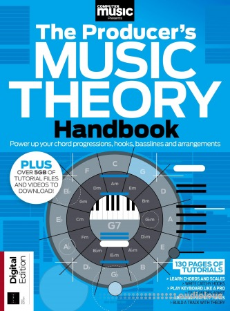 The Producer's Music Theory Handbook May 2019