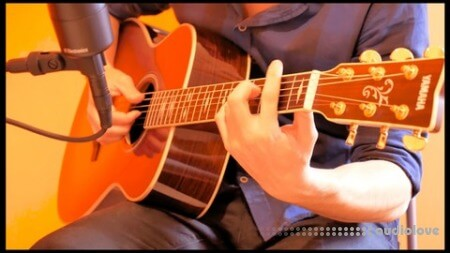 Udemy The Complete ARPEGGIO SONGS Guitar Course Beautify Songs! TUTORiAL