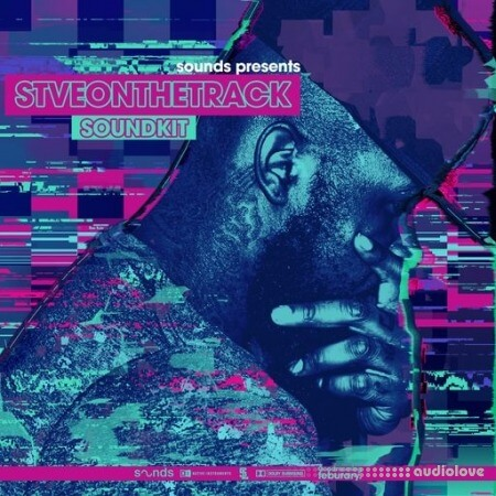 Stve Lawrence StveOnTheTrack Bad Reception WAV