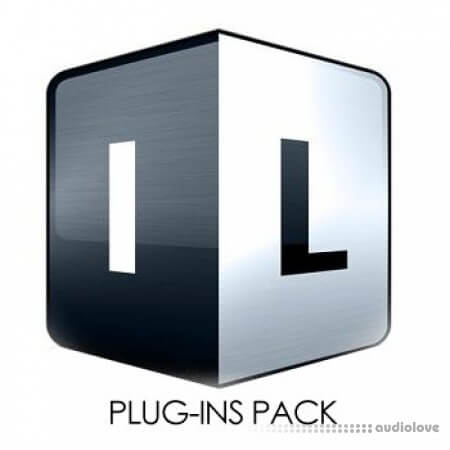 Image-Line Plugins Pack 2014.10.24 By R2R WiN MacOSX