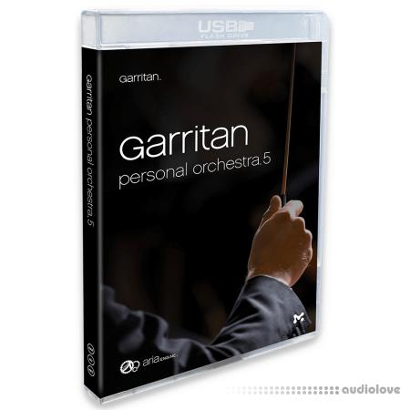 Garritan Personal Orchestra 5 WiN MacOSX